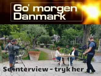 gomorgen dk hjemmeside