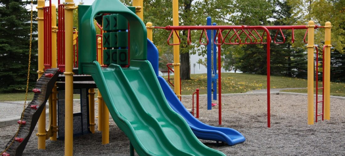 Institutionen – Det mentale møde imellem børn og voksne? – eller det menneskelige.
